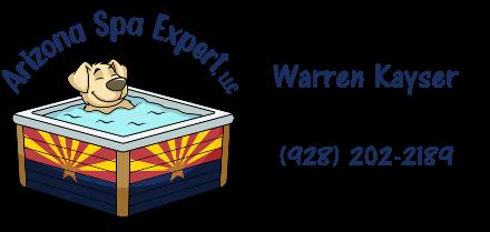 Arizona Spa Expert